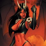Purgatori, Dynamite Comics