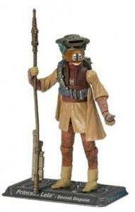 Leia as Boussh toy   Hasbro