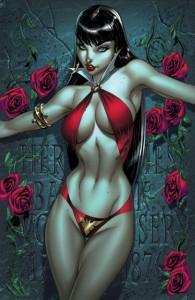 Vampirella, Dynamite Comics