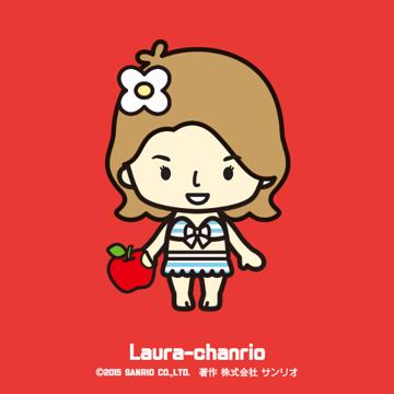 Laura Chanrio, 2915