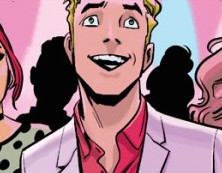 Kevin Keller, All-New Archie #1, Fiona Staples, Archie Comics, July 2015