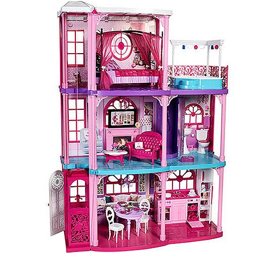 Barbie, Matell