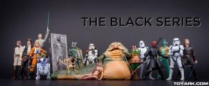 Star Wars Black Series by Hasbro | news.ToyArk.com