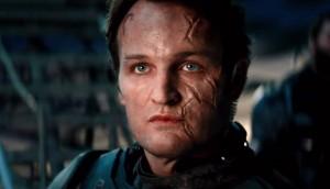 Jason Clarke as John Connor in Terminator : Genisys