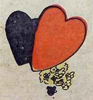DARING LOVE, HEART, http://comicbookplus.com/?dlid=33098, Youthful Magazines | Date: Dec 1952