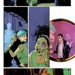 The Death Defying Doctor Mirage: Second Lives #1. Valiant. Script by Jen Van Meter. Art by Roberto De la Torre. December 2015.
