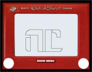 Etch-A-Sketch | http://www.ohioart.com/