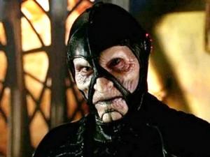 Wayne Pygram as Scorpius in Farscape