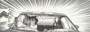 Gunsmith Cats. Story & Art by Kenichi Sonoda. Studio Proteus/Dark Horse.
