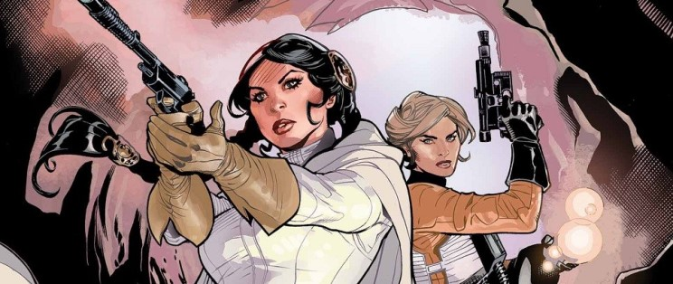 Friendship Through Necessity: What Soul Eater and Princess Leia Have in Common