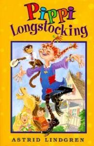 Pippi Longstocking, Astrid Lindgren, Viking Books, 2006