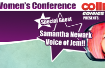 Creative Women's Conference 2015 Banner