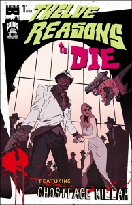 Created by RZA and Ghostface Killah. Written by Matthew Rosenberg & Patrick Kindlon. Art by Tim Seeley, Paolo Rivera, Francesco Francavilla, Ramon Perez, Ben Templesmith, Riley Rossmo, Garry Brown, Jim Mahfood, Kyle Strahm, Toby Cypress, Tyler Crook, Joe Infurnari, Breno Tamura ,Nate Powell, Gus Storms, Chris Mitten, and Ron Wimberly. Black Mask Studios. 2013.