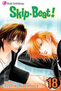 Skip Beat, Nakamura Yoshiki, Viz, volume 18