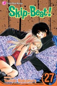 Skip Beat, Nakamura Yoshiki, Viz, volume 27