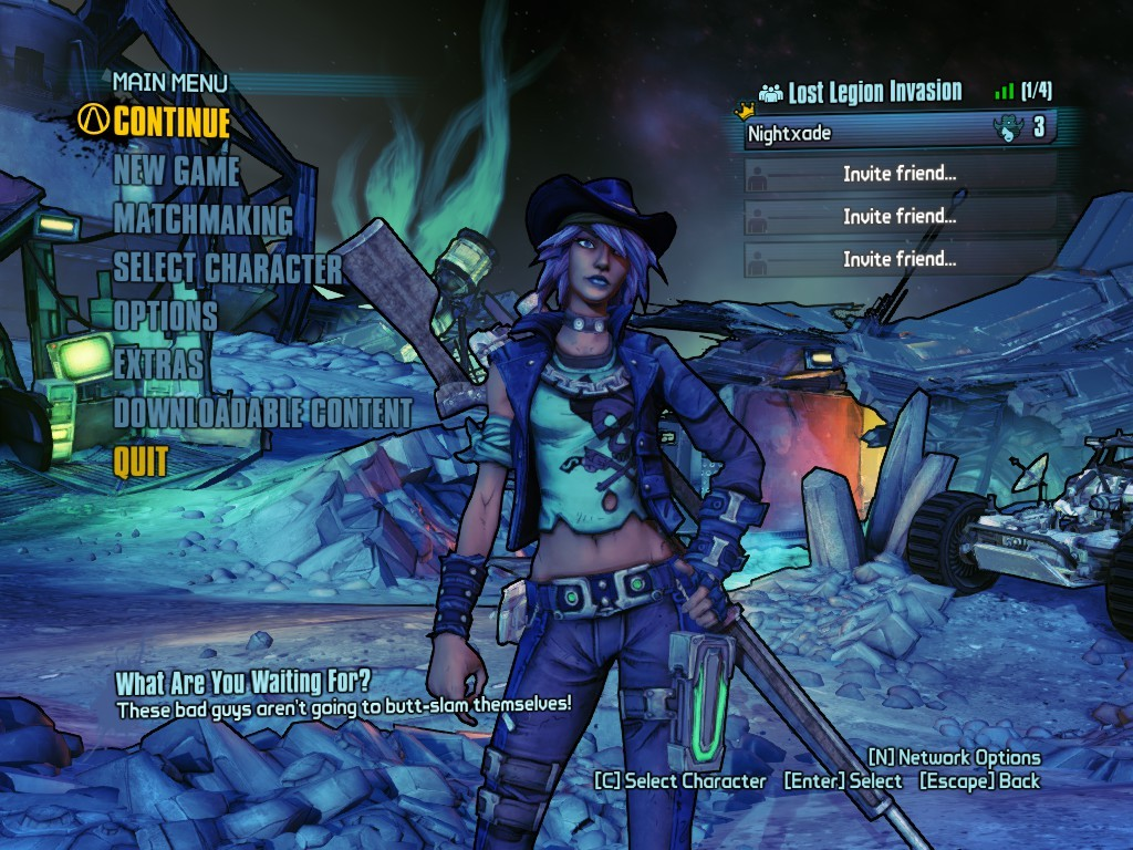 Borderlands The Pre-Sequel | 2K | October 14, 2014