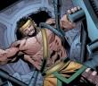 Hercules, Mighty Avengers, Sean Chen, Craig Young, Mark Morales, John Rauch. Marvel Comics