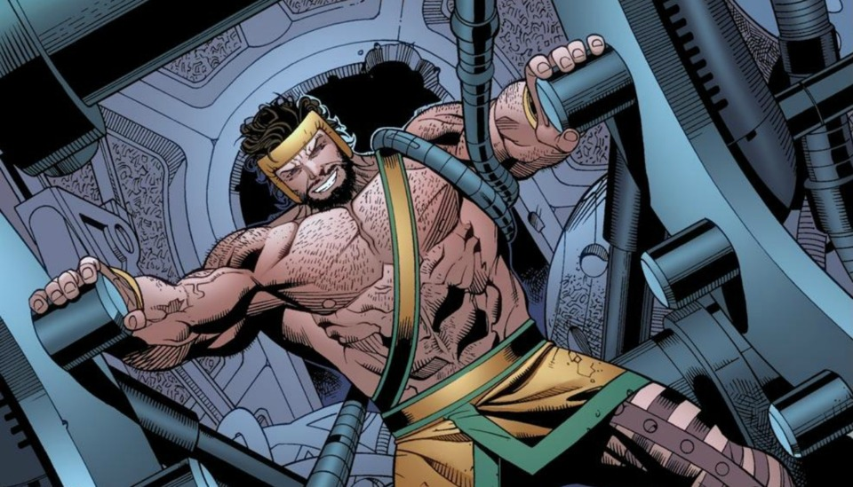 Sorry Marvel, Hercules Is Bi in Every Universe