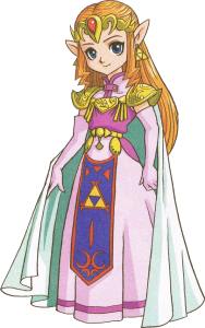 Oracle of Ages and Oracle of Seasons, Nintendo, 2001