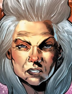 Angela, Asgard's Assassin, #02, Gillen & Bennett. Marvel Comics, 2014.