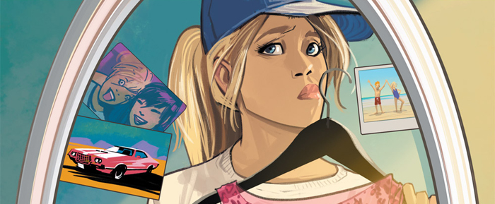 Five Takes on Archie #2: Cars, Makeovers, and The New Girl in Town