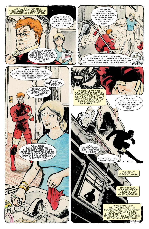 Women write about comics nat