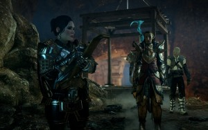 Dragon Age Inquisition: The Descent DLC August 2015 | BioWare
