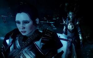 Dragon Age Inquisition: The Descent DLC August 2015   BioWare