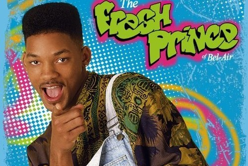 fresh prince reboot - Fresh Prince of Bel-Air banner 1