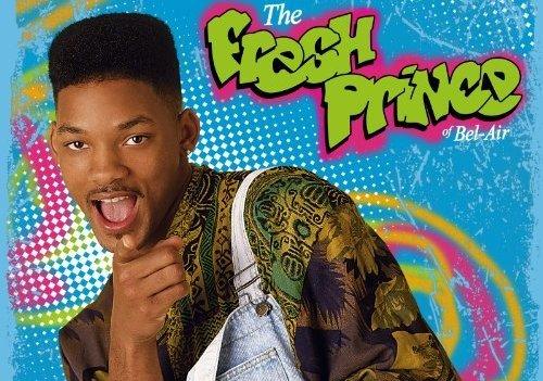 Get Off My TV Lawn! Rumoured Fresh Prince Reboot