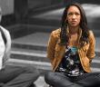 Candice Patton. The Flash. Iris West. 2014. The CW. DC Comics. TV.