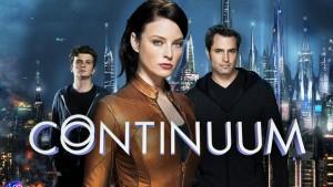Continuum (2012) | Creator: Simon Barry Stars: Rachel Nichols, Victor Webster, Erik Knudsen