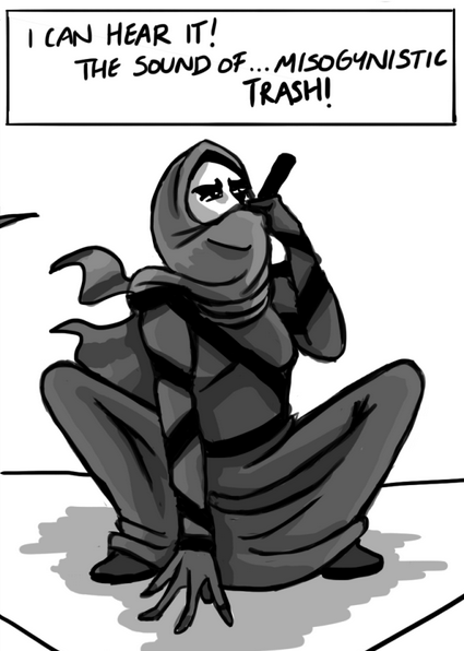 muslim superhero
