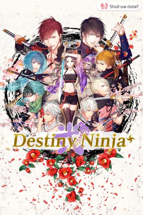Shall We Date? Destiny Ninja