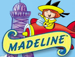 The New Adventures of Madeline, ABC, 1995