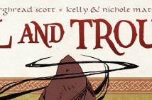 Toil Trouble banner