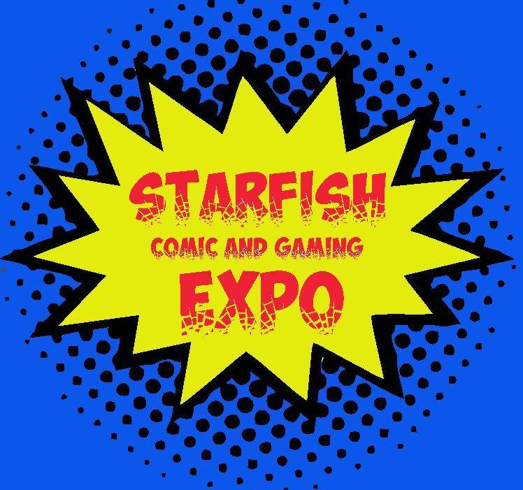 Starfish Comic And Gaming Expo: A Con for Special Needs Adult Geeks