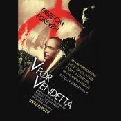 V for Vendetta by Steven Moore