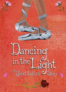 Dancing in the Light: The Janet Collins Story movie poster