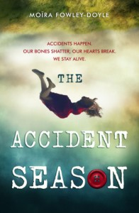 The Accident Season, Moïra Fowley-Doyle, Kathy Dawson Books, 2015