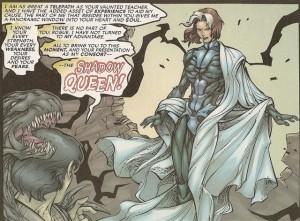 Claremont & Larocca, LIQUID!, X-Treme X-Men