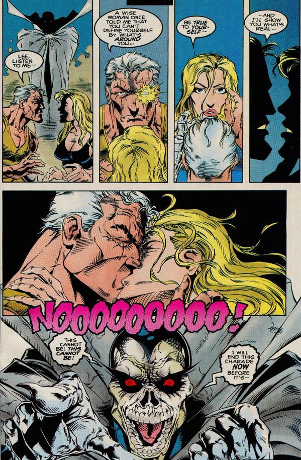 Cable #13, Marvel Comics