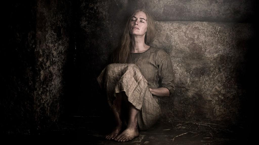 Game of Thrones | HBO 2015 | S5E10 | Lena Headey as Cersei Lannister