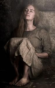 Game of Thrones   HBO 2015   S5E10   Lena Headey as Cersei Lannister