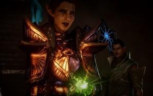 Dragon Age Inquisition: Trespasser 2015 | BioWare | Electronic Arts