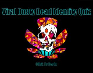 Dusty Dead poster