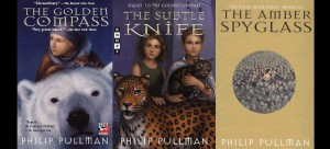Books That Shaped Me: His Dark Materials