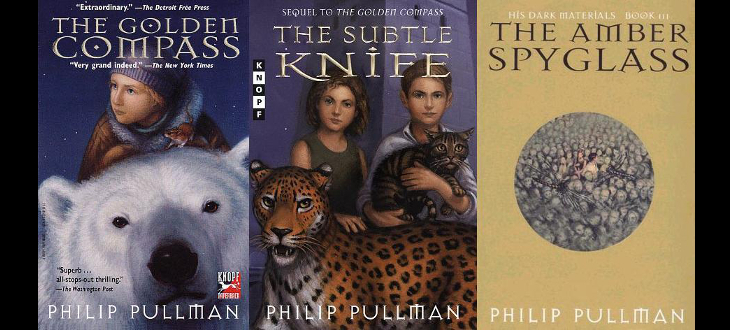 Review: The Golden Compass: The Graphic Novel Volume 2