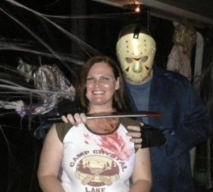 Jason v Melinda