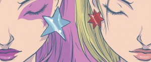 Showtime, Synergy! 2 Takes on Jem and the Holograms #7